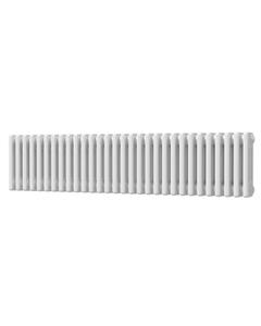 Trade Direct 3 Column Radiator, White, 300mm x 1355mm