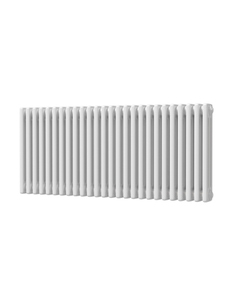 Trade Direct 3 Column Radiator, White, 500mm x 1177mm