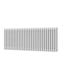 Trade Direct 3 Column Radiator, White, 500mm x 1355mm