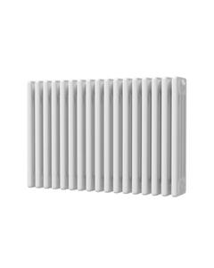 Trade Direct 4 Column Radiator, White, 500mm x 768mm