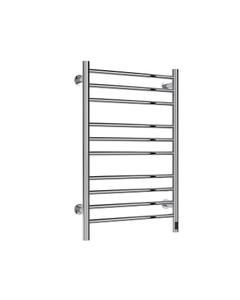 Reina Arnage Stainless Steel Rail, Polished, 800mm x 500mm (Electric)