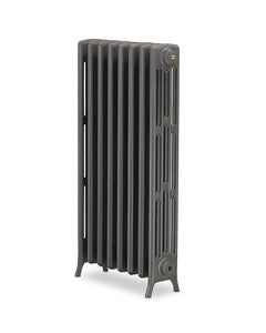 Paladin Neo Georgian 4 Column Cast Iron Radiator, 960mm x 633mm - 9 sections (Electric)