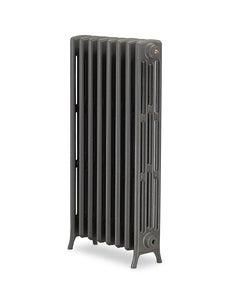 Paladin Neo Georgian 4 Column Cast Iron Radiator, 960mm x 997mm - 14 sections (Electric)