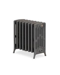 Paladin Neo Georgian 6 Column Cast Iron Radiator, 505mm x 633mm - 9 sections (Electric)