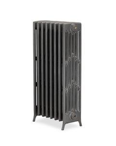 Paladin Neo Georgian 6 Column Cast Iron Radiator, 960mm x 694mm - 10 sections (Electric)