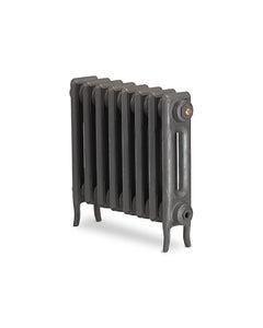 Paladin Pimlico 2 Column Cast Iron Radiator, 460mm x 579mm - 8 sections (Electric)