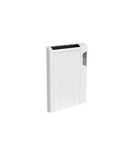 Reina Arlec Designer Radiator, White, 565mm x 414mm (Electric)