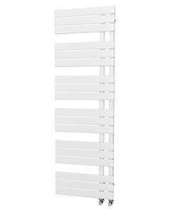 Trade Direct Nevo Triple Towel Rail, White, 1564x500mm