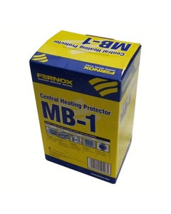 Fernox Central Heating Protector MB-1 4litres