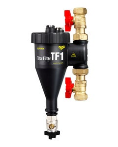 Fernox Total Filter TF1 22mm fittings