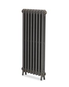 Paladin Neo Georgian 2 Column Cast Iron Radiator, 1040mm x 208mm - 3 sections