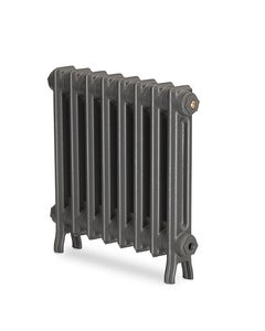Paladin Neo Georgian 2 Column Cast Iron Radiator, 490mm x 330mm - 5 sections