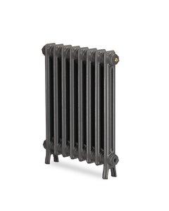 Paladin Neo Georgian 2 Column Cast Iron Radiator, 640mm x 269mm - 4 sections