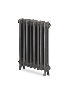 Paladin Neo Georgian 2 Column Cast Iron Radiator, 640mm x 573mm - 9 sections