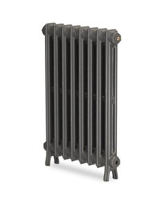 Paladin Neo Georgian 2 Column Cast Iron Radiator, 740mm x 330mm - 5 sections