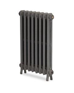 Paladin Neo Georgian 2 Column Cast Iron Radiator, 740mm x 391mm - 6 sections