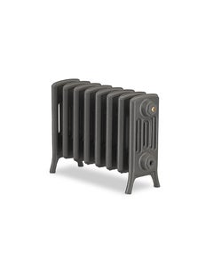 Paladin Neo Georgian 4 Column Cast Iron Radiator, 360mm x 573mm - 9 sections