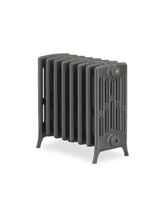 Paladin Neo Georgian 6 Column Cast Iron Radiator, 505mm x 1546mm - 25 sections