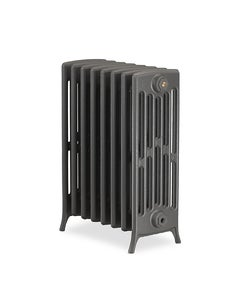 Paladin Neo Georgian 6 Column Cast Iron Radiator, 660mm x 573mm - 9 sections