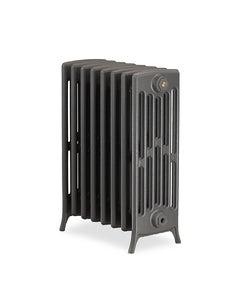 Paladin Neo Georgian 6 Column Cast Iron Radiator, 660mm x 634mm - 10 sections