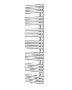 Trade Direct Saturn Triple Towel Rail, White, 1590x500mm