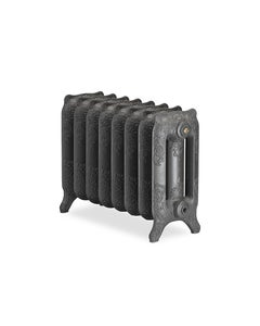 Paladin Oxford 3 Column Cast Iron Radiator, 470mm x 440mm - 5 sections