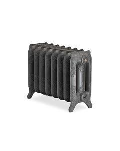 Paladin Oxford 3 Column Cast Iron Radiator, 470mm x 521mm - 6 sections