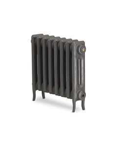 Paladin Pimlico 2 Column Cast Iron Radiator, 460mm x 640mm - 10 sections