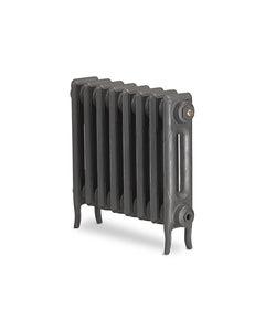 Paladin Pimlico 2 Column Cast Iron Radiator, 460mm x 1731mm - 28 sections