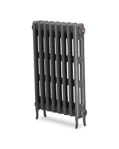 Paladin Pimlico 2 Column Cast Iron Radiator, 760mm x 777mm - 12 sections