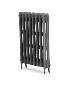 Paladin Pimlico 2 Column Cast Iron Radiator, 760mm x 1705mm - 27 sections