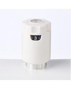 Radbot Smart Thermostatic Valve, Head Only