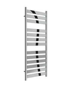 Reina Carpi Towel Rail, Chrome, 1300x500mm