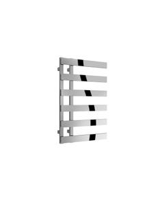 Reina Florina Towel Rail, Chrome, 800x500mm