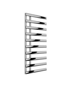 Reina Grace Towel Rail, Chrome, 1140x500mm