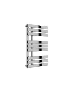 Reina Sesia Towel Rail, Chrome, 860x500mm