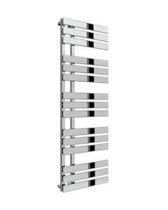 Reina Sesia Towel Rail, Chrome, 1500x500mm