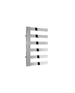 Reina Capelli Stainless Steel Rail, Polished, 800x500mm