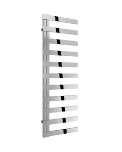 Reina Capelli Stainless Steel Rail, Polished, 1525x500mm