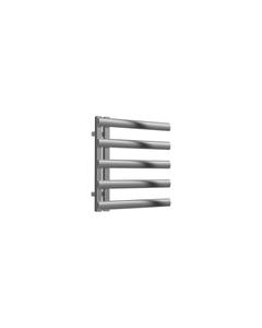 Reina Cavo Stainless Steel Rail, Satin, 530x500mm