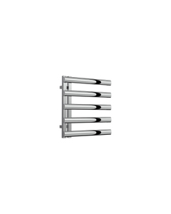 Reina Cavo Stainless Steel Rail, Polished, 530x500mm