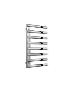 Reina Cavo Towel Rail, Stainless Steel, 880x500mm ,Reina Cavo Towel Rail, Stainless Steel, 880x500mm ,,,