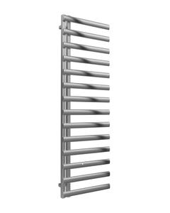 Reina Cavo Stainless Steel Rail, Satin, 1580x500mm