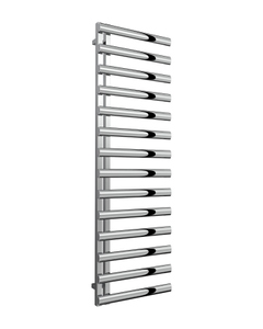 Reina Cavo Stainless Steel Rail, Polished, 1580x500mm