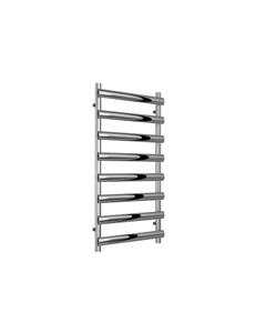 Reina Deno Towel Rail, Stainless Steel, 1000x500mm ,Reina Deno Towel Rail, Stainless Steel, 1000x500mm ,,,