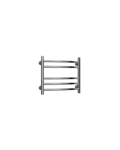 Reina Eos Towel Rail, Stainless Steel, 430x500mm