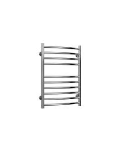 Reina Eos Towel Rail, Stainless Steel, 720x500mm