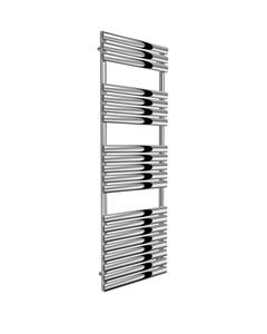 Reina Helin Stainless Steel Rail, Polished, 1535x500mm