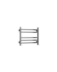 Reina Luna Towel Rail, Stainless Steel, 430x500mm