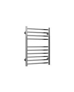 Reina Luna Towel Rail, Stainless Steel, 720x500mm